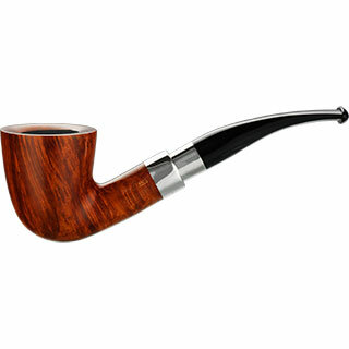Трубка Big Ben Pipes Silver Line Nature | BB 138.200.315
